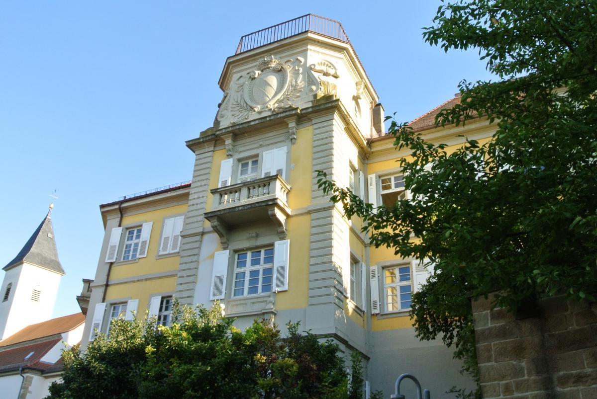 Amtsgericht Bretten