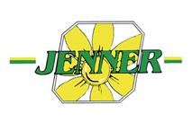 Logo Blumen Jenner