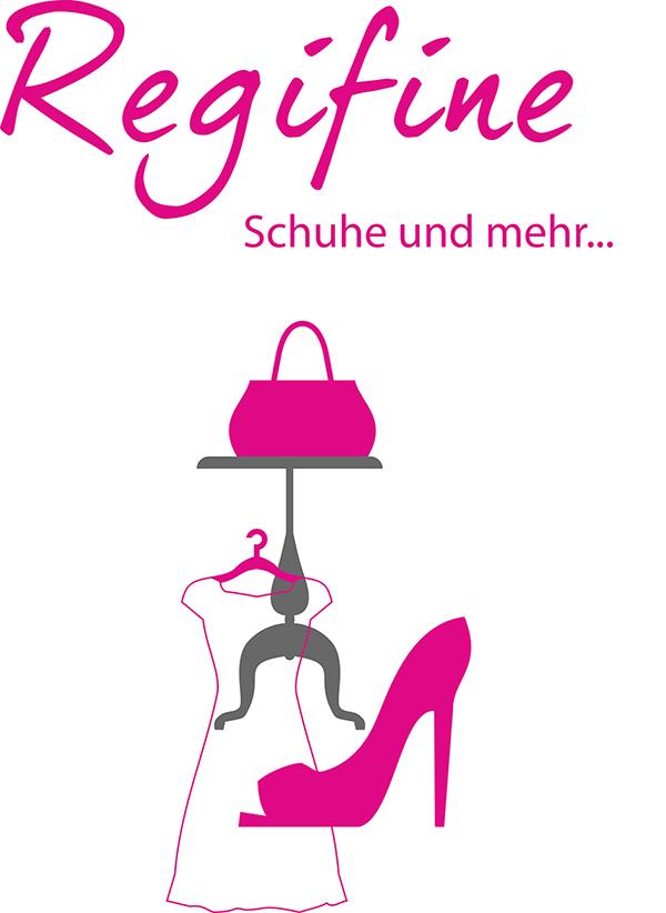 Logo Regifine